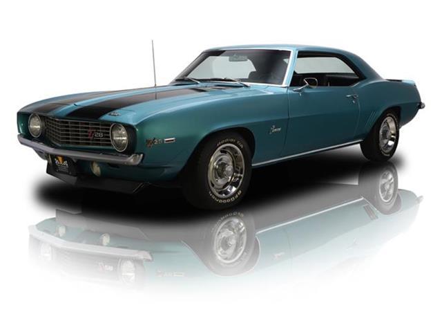 1969 Chevrolet Camaro | 721183