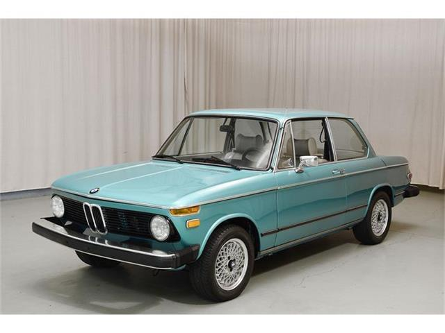 1974 BMW 2002 | 721245