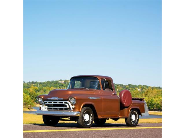 1957 Chevrolet 3100 | 721303