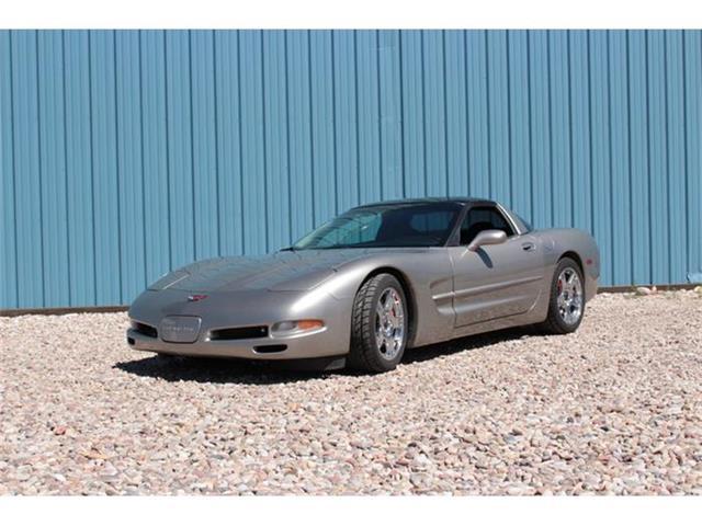 1998 Chevrolet Corvette | 721319