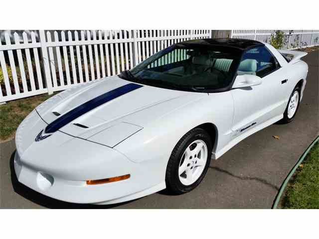 1994 Pontiac Firebird Trans Am | 721344
