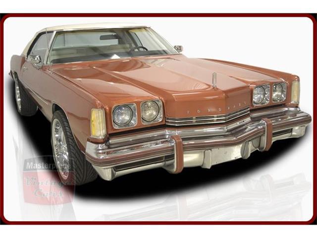 1974 Oldsmobile Toronado | 721397
