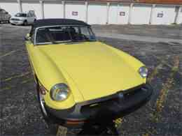 1977 MG MGB for Sale - CC-721398