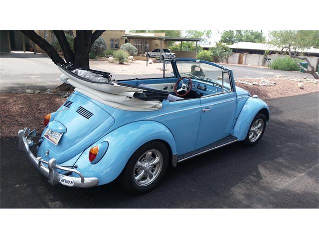 1967 Volkswagen Beetle | 721431