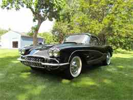 Picture of '58 Corvette located in Cream Ridge New Jersey - FGSV