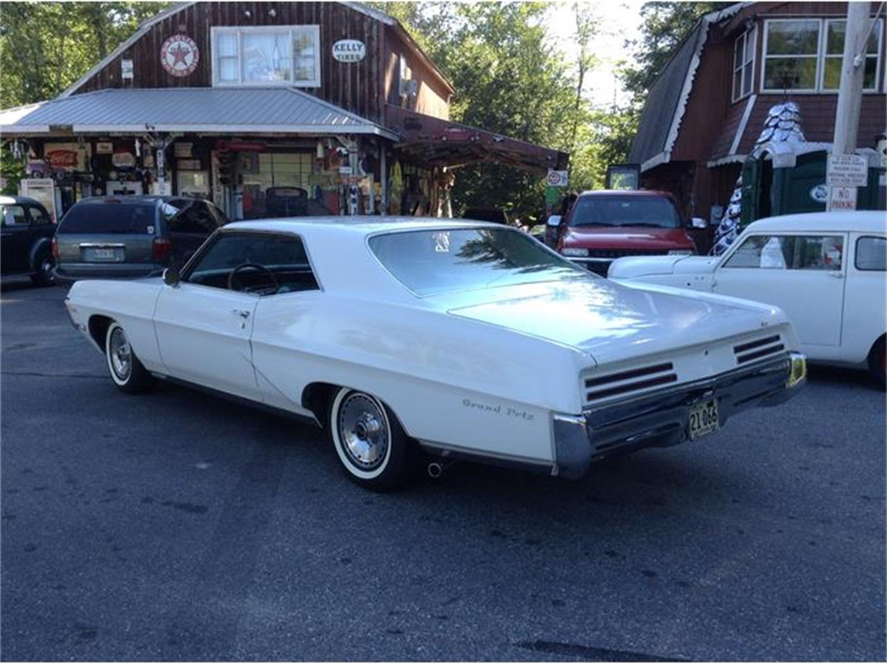 Classic Cars For Sale In Arundel Maine