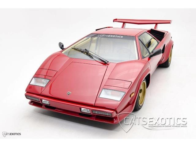 1983 Lamborghini Countach | 721662