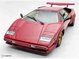 1983 Lamborghini Countach for Sale - CC-721662