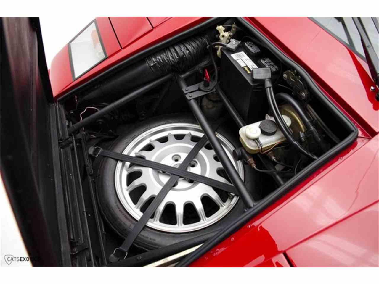 1983 Lamborghini Countach For Sale Classiccars Com Cc 721662