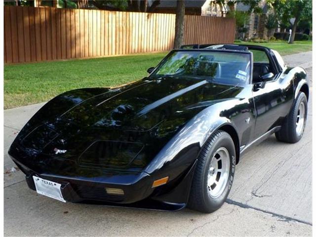 1979 Chevrolet Corvette | 721670