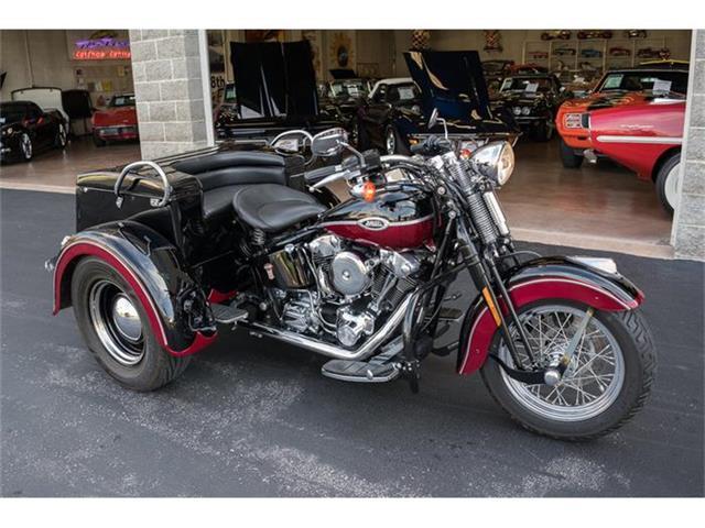 2005 Harley-Davidson Trike | 721685