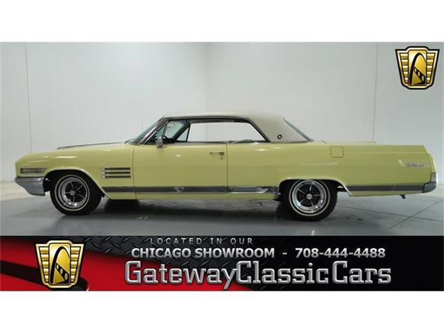 1964 Buick Wildcat | 721700