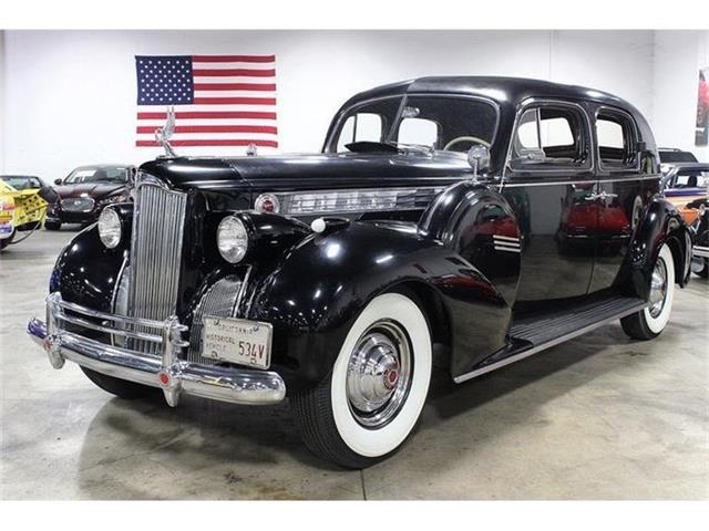 1940 Packard 180 | 721712
