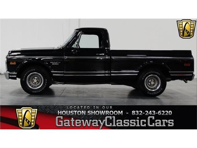 1969 Chevrolet C/K 10 | 721752