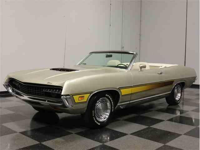 1971 Ford Torino | 721865