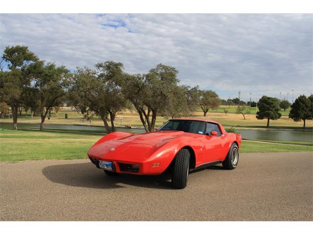 1978 Chevrolet Corvette | 721916