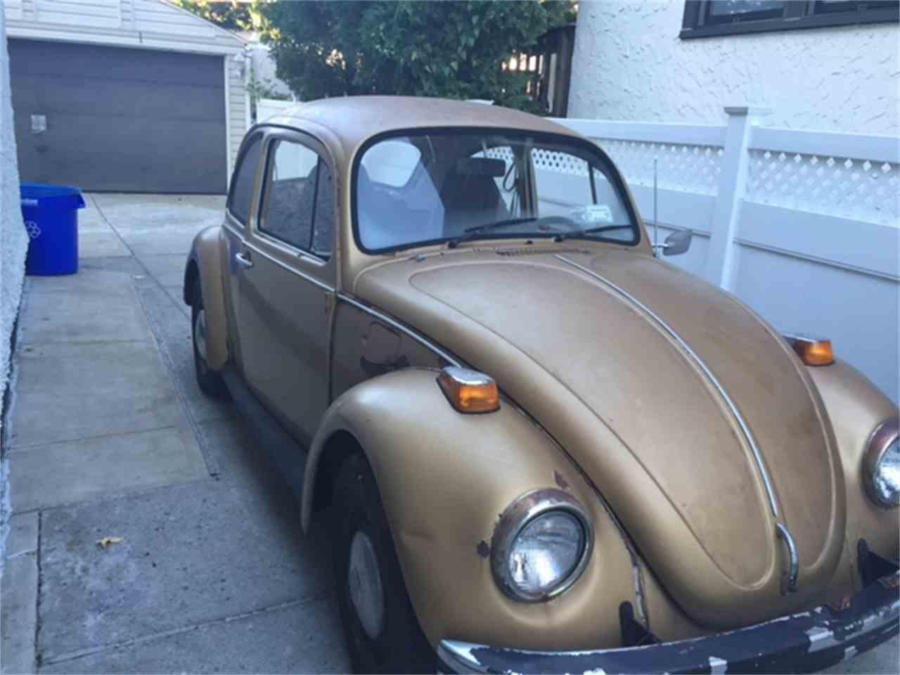 1973 Volkswagen Beetle for Sale - CC-721939