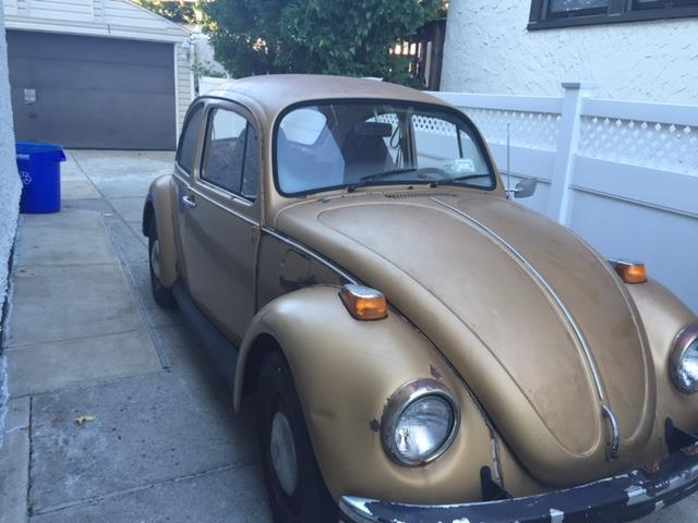 1973 Volkswagen Beetle | 721939