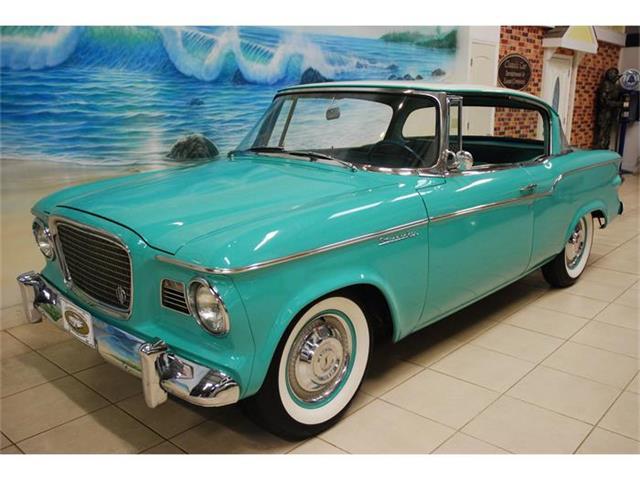 1959 Studebaker Lark | 722038