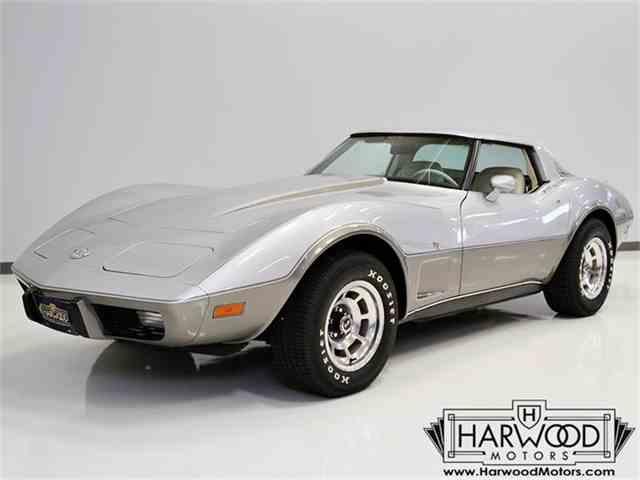 1978 Chevrolet Corvette | 722040