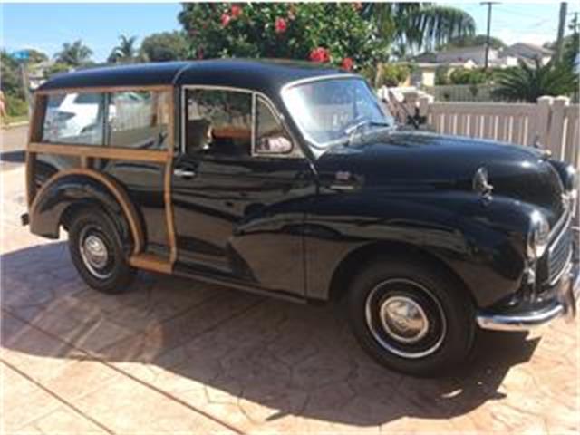 1959 Morris Minor | 722654