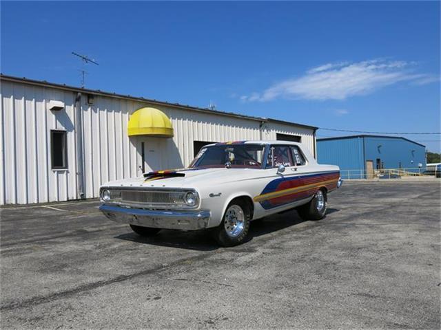 1965 Dodge Coronet | 722664