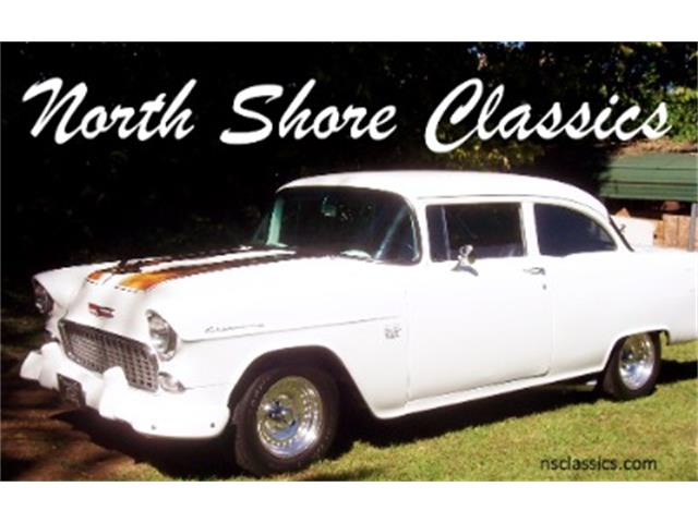 1955 Chevrolet Bel Air | 722739