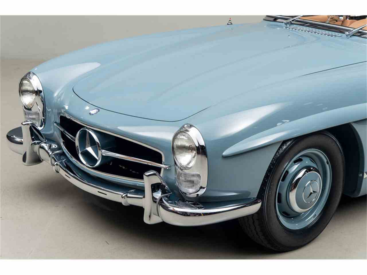 1960 mercedes benz 300sl roadster for sale classiccars for 1960 mercedes benz