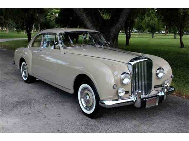1956 Bentley S1 Continental | 722983
