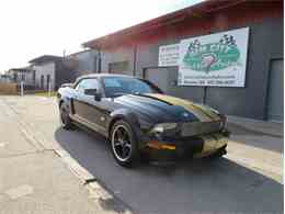 2007 Ford Mustang SHELBY Hertz for Sale - CC-723029