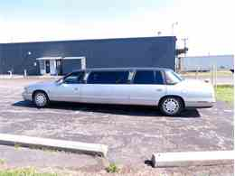 Picture of '99 LIMO Federal - FHW6