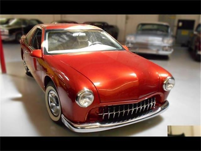 1997 Ford Thunderbird | 723032