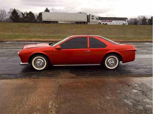 1997 Ford Thunderbird 1951 Bob Hess Kit | 723032
