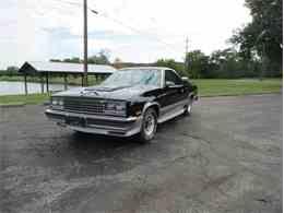 1987 Chevrolet El Camino for Sale - CC-723035