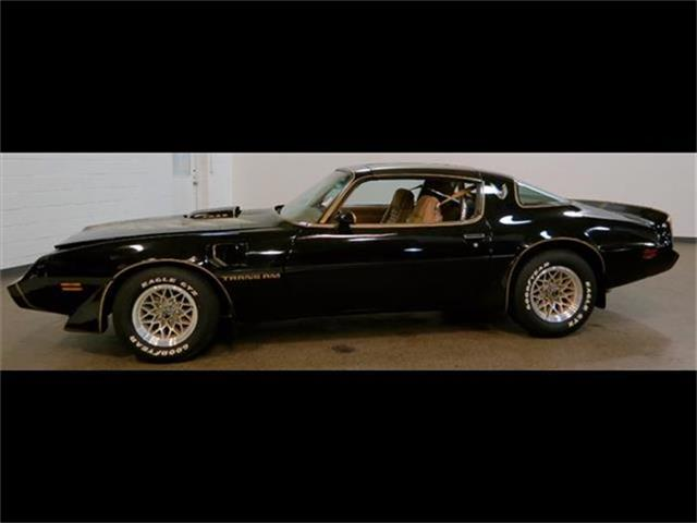 1980 Pontiac Firebird Trans Am | 723038