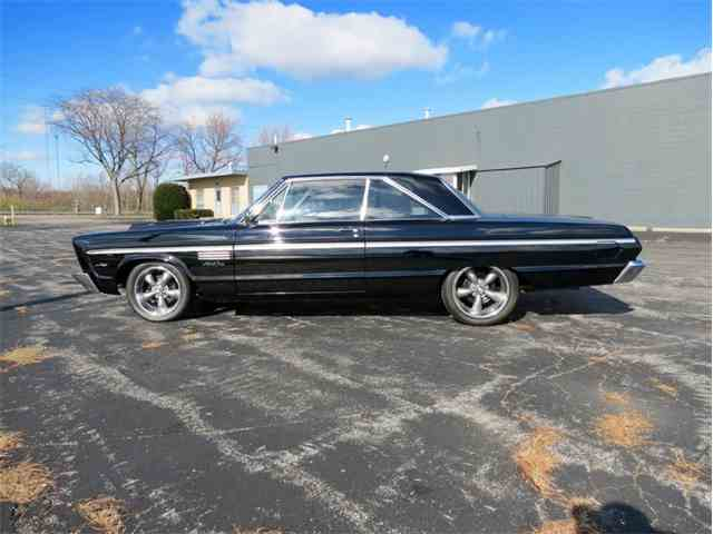 1965 Plymouth Sport Fury | 723048