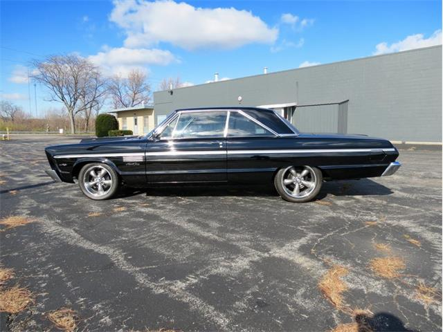 1965 Plymouth Fury | 723048