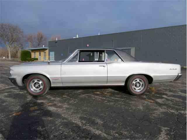 1964 Pontiac GTO | 723049