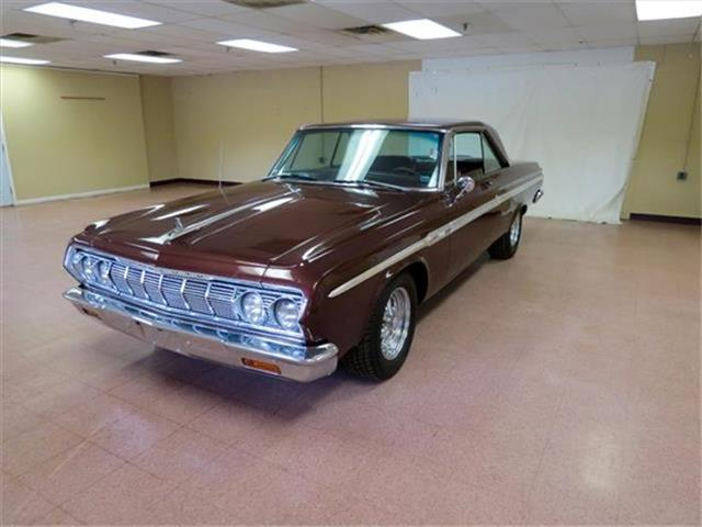 1964 Plymouth Fury | 723052
