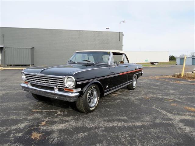1963 Chevrolet Nova | 723054