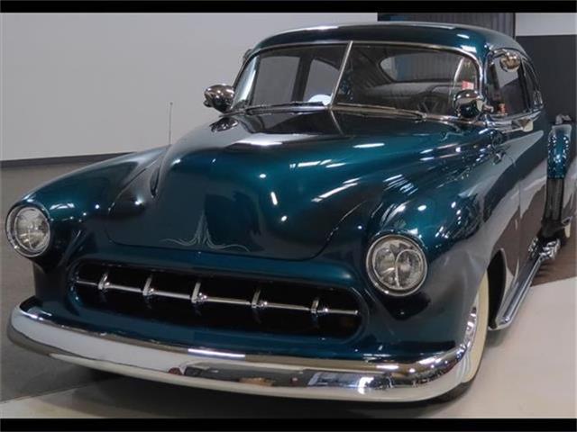 1951 Chevrolet 2-Dr Sedan | 723056