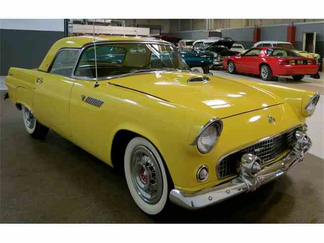 1955 Ford Thunderbird | 723057