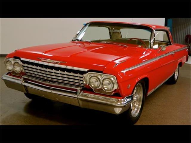 1962 Chevrolet Impala | 723060