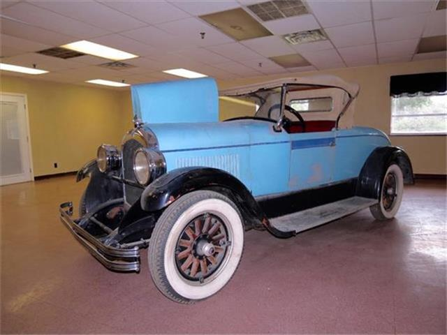 1928 Chrysler Antique | 723062
