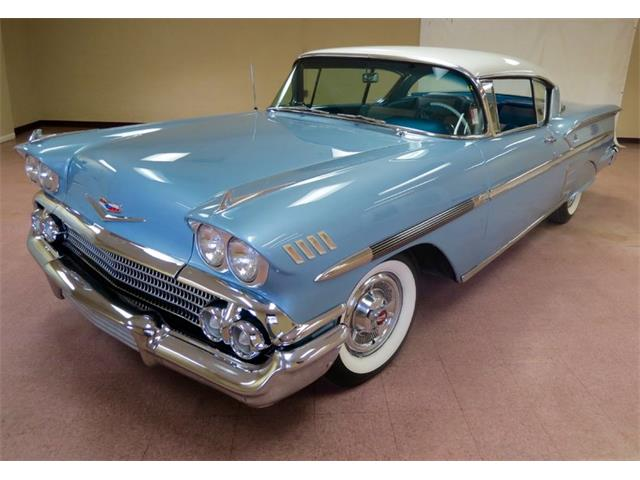 1958 Chevrolet Impala | 723063
