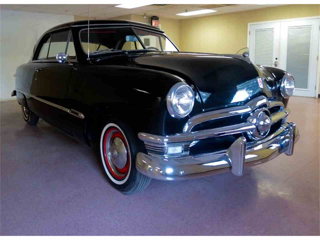 1950 Ford Coupe for Sale - CC-723064