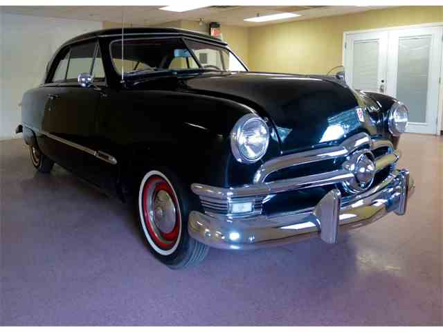 1950 Ford Coupe | 723064