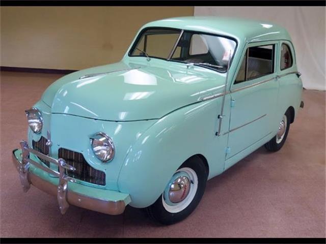 1947 Crosley Coupe | 723065