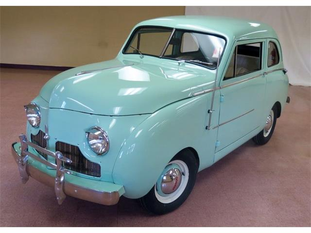 1947 Crosley Coupe | 723065