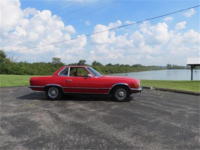 1973 Mercedes-Benz 450SL | 723068